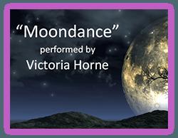 Victoria Horne Moondance