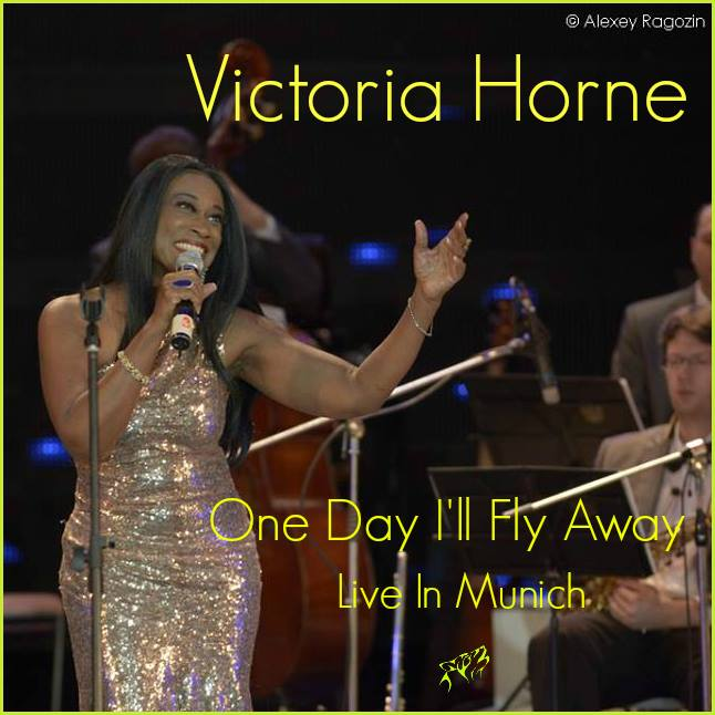 Victoria One Day I'll Fly Away