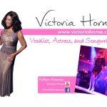 Victoria's New Marketing Cards