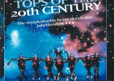 Tops Of The 20th Century Featuring Victoria Horne in Munich, Germany
